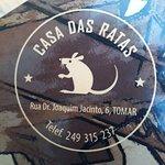 Foto van Casas Das Ratas