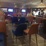 Photo of The Restaurant at Clayton Hotel Manchester Airport