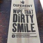 Foto de Restaurant Diferent
