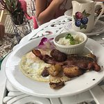 Foto de The Breakfast House