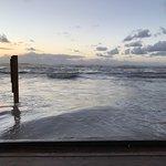 Photo of Mikhmoret Beach