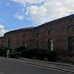 Photo de Rotonda della Besana