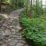 Zdjęcie Nakasendo Walking Trail, Tsumagojuku
