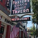 Foto di Foster's Coach House