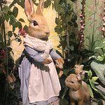 Billede af The World of Beatrix Potter