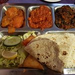 Bombay Express Photo