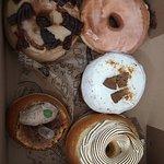 Bild från The Salty Donut
