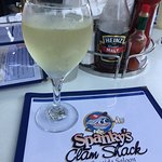 Foto di Spanky's Clam Shack & Seaside Saloon