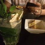 Capocotta Lounge Bar e Cucina Foto