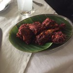 Great experience... this Gajalee definitely stands out; for food and the location...