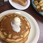 delicious pancakes!