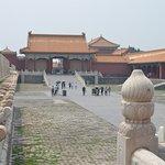 Foto de Meridian Gate (Wu Men)