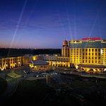 ハリウッド カジノ & ホテル セントルイス