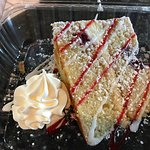 Foto de Mad Greek Restaurant