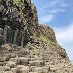 More basalt rocks