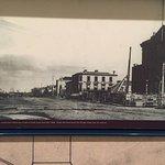 صورة فوتوغرافية لـ متحف الهجرة