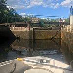Songo River Foto