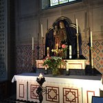 Ludwigskirche - aisle altar