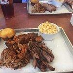 Smoking Pig BBQ Company Foto