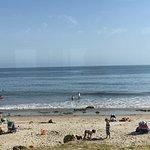 Bild från Boathouse at Hendry's Beach