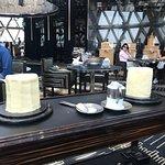 天巢法國餐廳照片