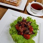 Foto de Brasserie bbb