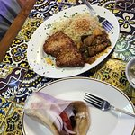 Фотография Hellas Restaurant