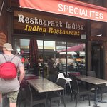 Foto van Annapurna Restaurant