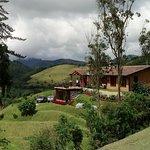Yumba Urqu - Ofrece brunchs en medio de la montaña y en un ambiente natural.