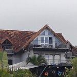 Foto de Le Zandoli - La Suite Villa