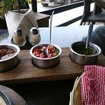 Foto de Serrano's Meat House