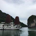 Photo of Indochina Junk