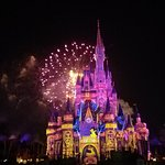 Photo of Happily Ever After Fireworks