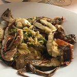 Billede af Oceana Restaurant
