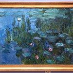 Modern art at Neue Pinakothek - Manet