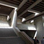 Neue Pinakothek - architecture