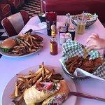 Photo of Georgie's Diner