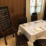 Foto Escada Restaurant