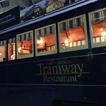 Foto de Christchurch Tramway Restaurant