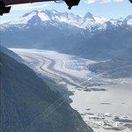 Meade Glacier