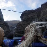 船長峽谷汽艇遊覽照片