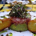 Palma Tuna Tartare