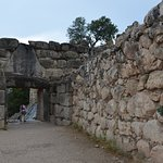 Cyclopian Walls