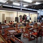 Pile Fabrics Resource Center