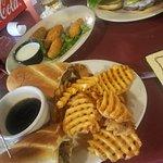 Zdjęcie Doc Holliday's Saloon and Restaurant