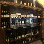 Foto de The Wine Room on Park Avenue