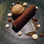 Foto van Restaurante Casa Santo Domingo
