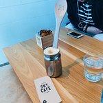 Foto de Sky Cafe