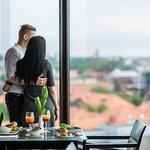 Amberton Hotel Klaipeda - restaurant XII