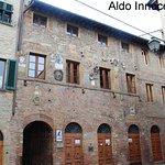 Foto van Palazzo Pretorio